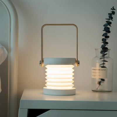 포터블 LED 감성캠핑 테이블 무드등 수유등 수면등