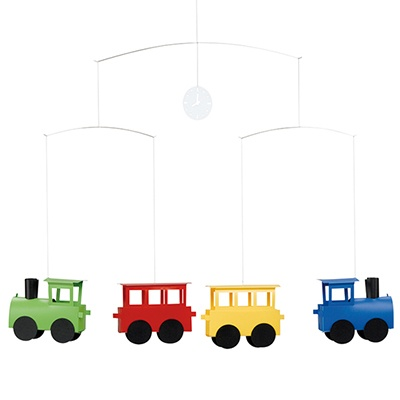 LOKOMOBILE - 기차모빌