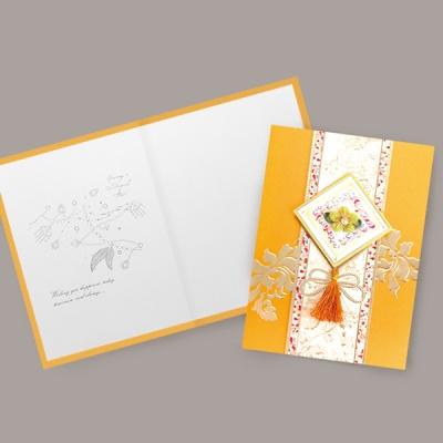 꽃자수 카드 FT3005-123 (3종 한세트)