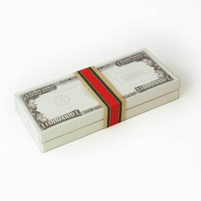 미니앳 머니 골드선물 2개세트 (돈다발 메모지)