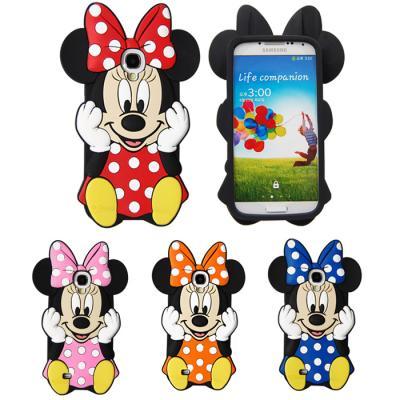디즈니 정품 미니마우스(갤럭시노트2)