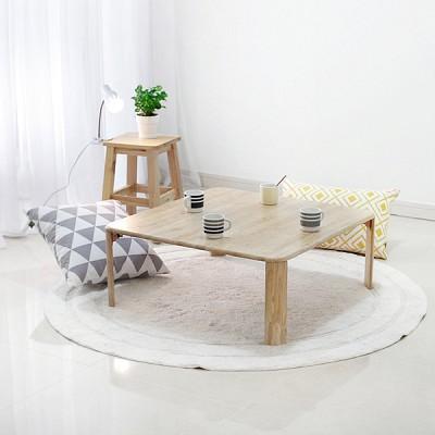 [벤트리] 원목 브런치 테이블 특대
