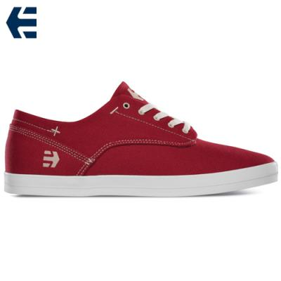 [Etnies] DAPPER (Red)