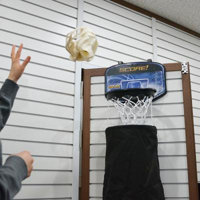 농구 빨래바구니