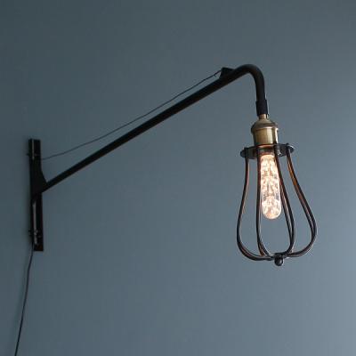 바이빔[바이빔][LED] 버밍1등 롱 벽걸이 스탠드740
