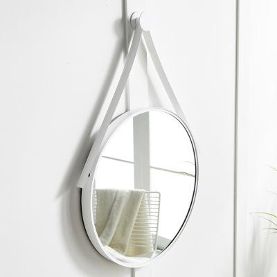 원형 욕실 화장대 거울 인테리어 벽거울