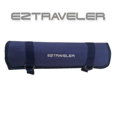 이지트래블러 캔버스원단 단조펙가방 32 (블루)