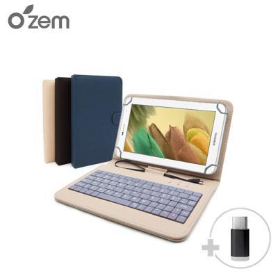 오젬 갤럭시탭A7라이트 태블릿PC GK 키보드 케이스