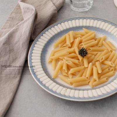 [2HOT] 헨느 포트맘 9인치 접시