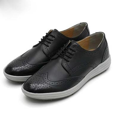 MAN daily casual shoes 굽3.5cm 2color