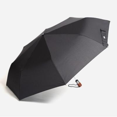 파라체이스 3254 프리미엄 우드 그립 자동 3단우산