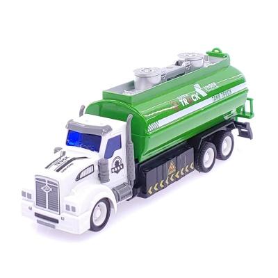 1/48 DIY 시티트럭3in1운송트럭 무선조종RC그린789404