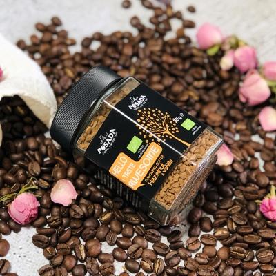 라포사다 유기농 천연향 헤이즐넛 바닐라 커피 50g