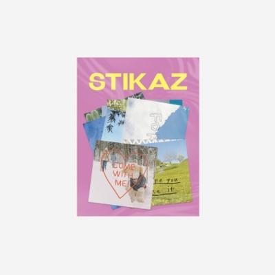 STIKAZ - MAY001