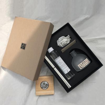 디노보 클래식 무드등 디퓨저 선물세트 150ml