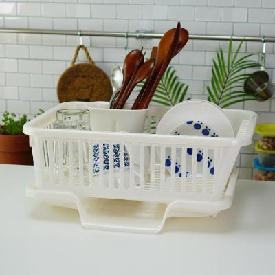 산코정품 물빠짐 식기건조대 대형 (기본형)