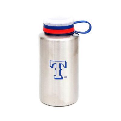 MLB피트니스스텐핸들보틀(텍사스레인져스-ML1505