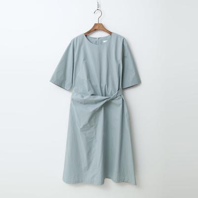 Cotton Bio Twist Dress