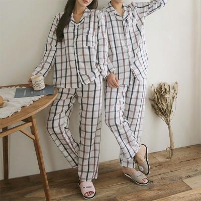 Gimo Momo Pajama Set - 커플룩