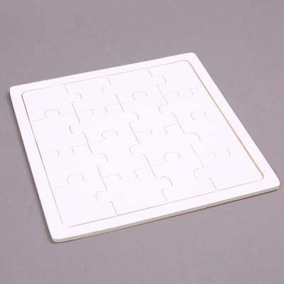 무지 우드 퍼즐 (대)