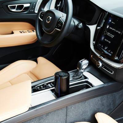 제이코 차량용 공기청정기 / 헤파13등급 필터