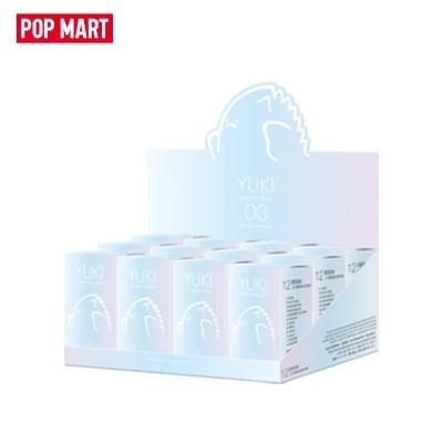 [팝마트코리아 정품 공식판매처]유키인터퓨전-박스