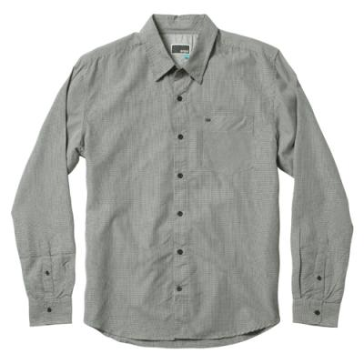 [enjoi] PANTY MELTER WOVEN L/S SHIRTS (White)