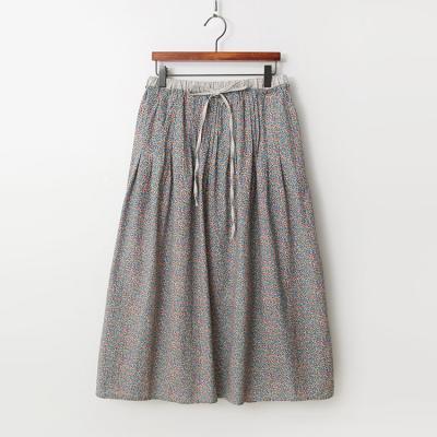 Daisy Full Long Skirt