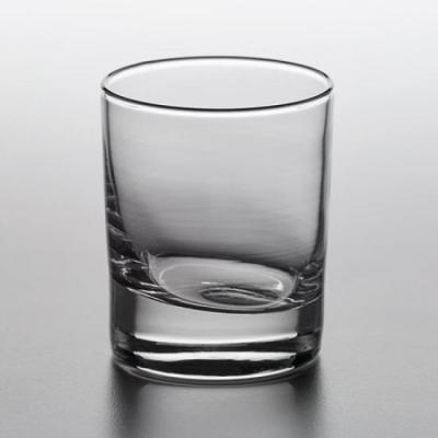 기본형 위스키 스트레이트잔 1개