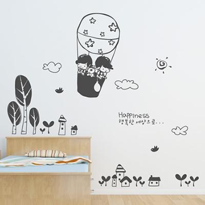 ijs362-행복한 세상_열기구 여행