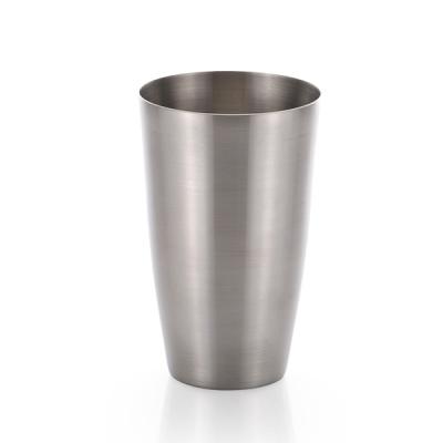 로푸드 테이블 스텐 비어컵 580ml(M)