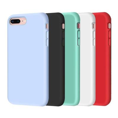요이치 아이폰 7+/8+ 정품 페버 실리콘 케이스