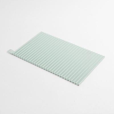 미니멀 실리콘 드라잉 매트(30cm) (민트)