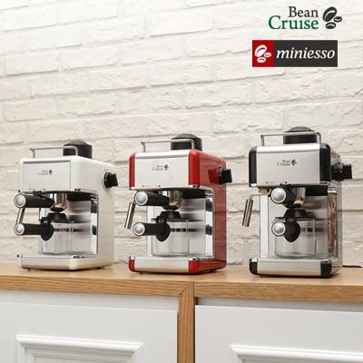 빈크루즈 에스프레소 커피머신 BCC-480ES miniesso