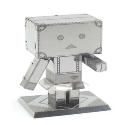[3D메탈웍스] DANBOARD 단보 (3DM154219)금속조립키트