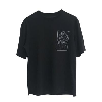 유기묘 유기견 기부 티셔츠 EARTH (LIMITED)