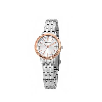 소울메이트 메탈 시계(W) 화이트 핑크 W231MWCO