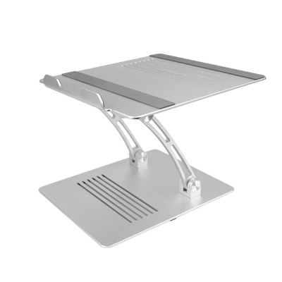 링켓 알루미늄 노트북거치대 접이식 받침대 LCNS200