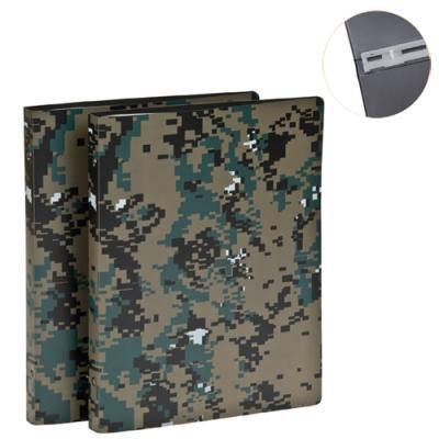 40매신형군용PP클리어화일 (승진) (개) 207576