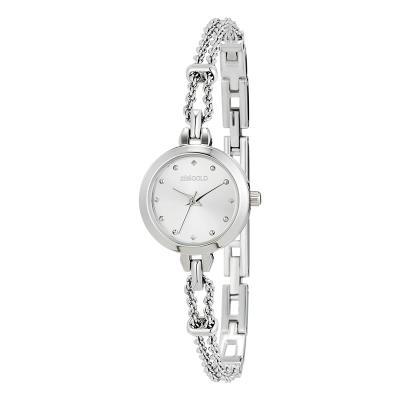 세이렌 화이트 믹스 시계 W195MWWH-1