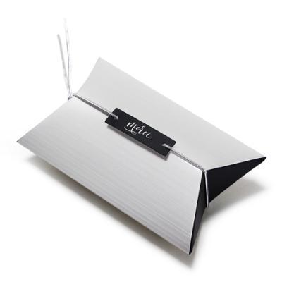 실버 크리스탈 상자 (2set)