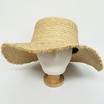Mujer verano daily  라피초 밀짚모 CH1599575