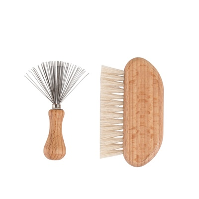 헤어 브러쉬 클리닝 세트_ Hair Brush Cleaning Set