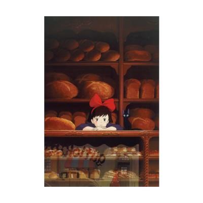 [마녀배달부 키키] PC-07 마녀배달부 키키 포스트카드