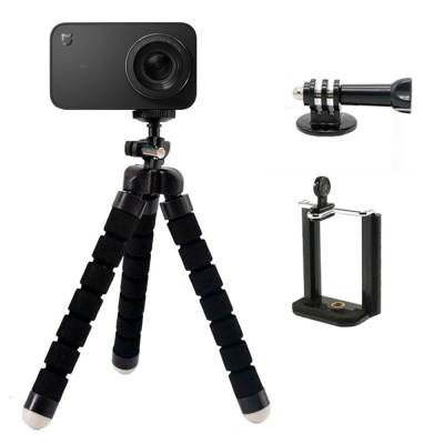 고릴라 액션캠 스마트폰 겸용 삼각대 아이쏘우 SJ9000