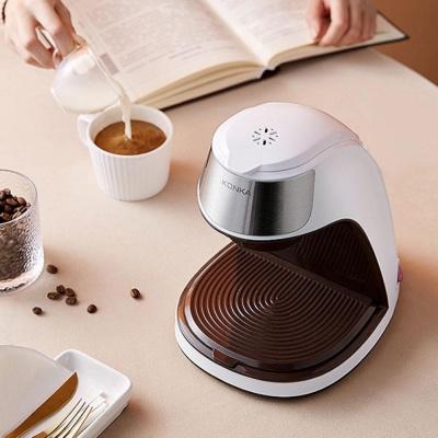 Konka 에스프레소 홈카페 가정용 미니 커피머신