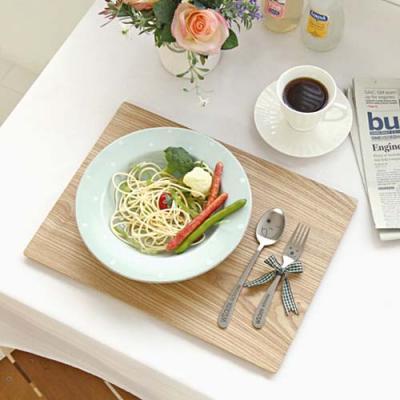 [필하임] 원목 식탁매트