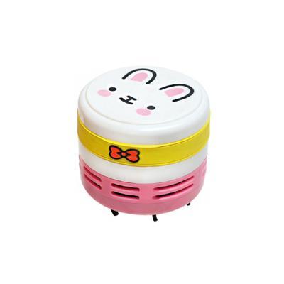 10000 뭉스프렌즈 지우개청소기(토끼)
