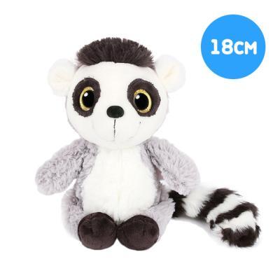 NICI 니키 여우원숭이 18cm 댕글링-40218