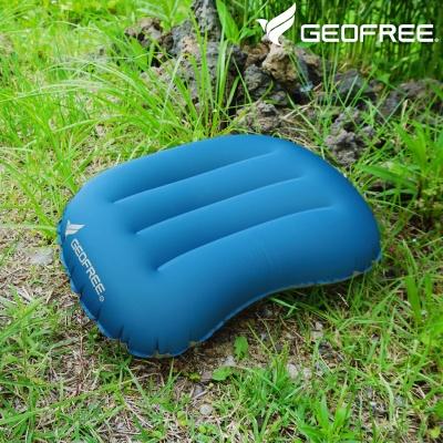 TPU 캠핑 에어 베개(스카이블루)  GF1019001